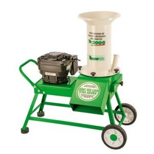 triturador de residuos orgánicos JTR200G