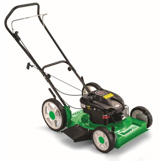 La cortacésped jtrm600g de Trapp es un equipo ideal para grandes zonas verdes.