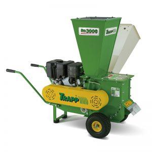 Triturador de residuos orgánicos JTRRBIO300G