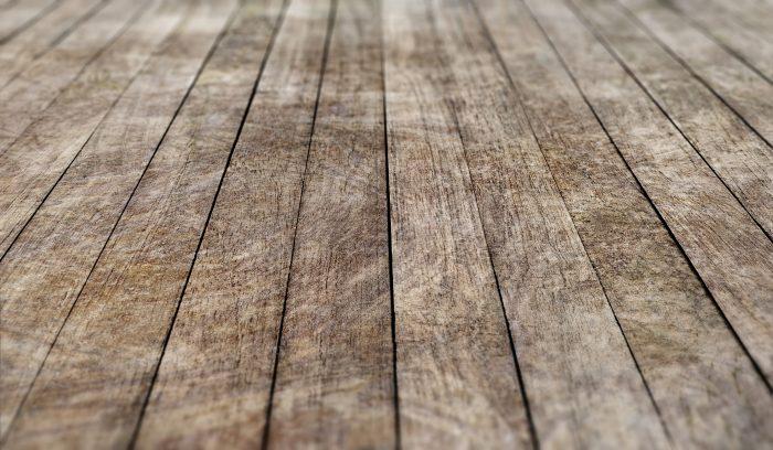 Protección de la madera: Por qué el deck se vuelve gris?